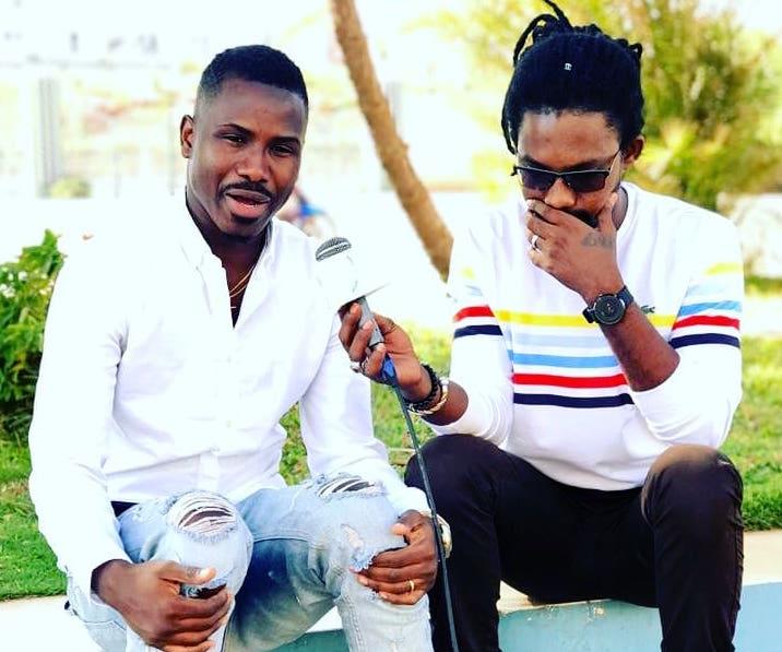 Flow up : Ndoobin Vainqueur du Flow Up 2018 - Actu Hip Hop